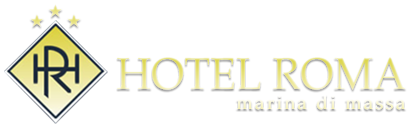 Hotel Roma 3-star in Marina di Massa