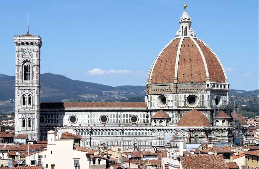 Bild: Florenz