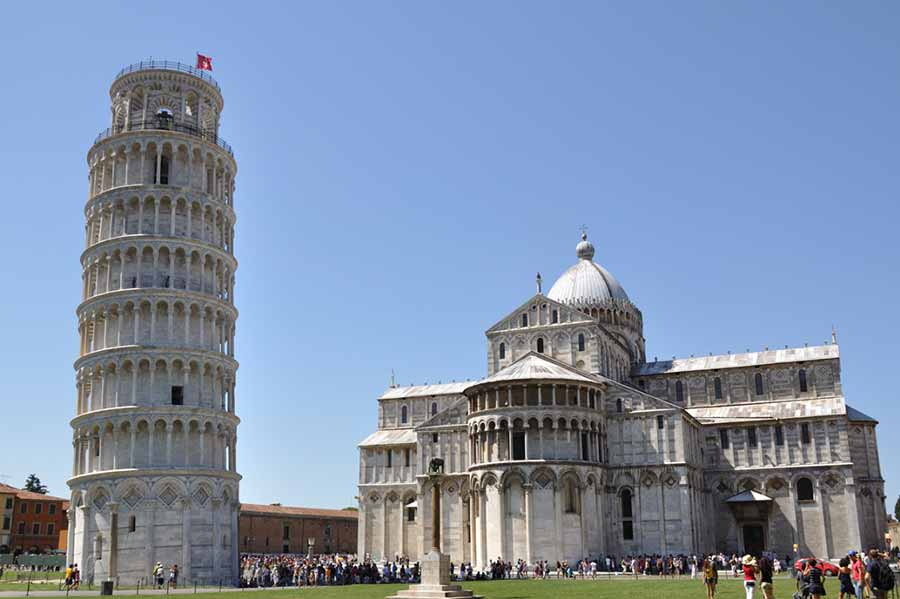 Foto: Pisa