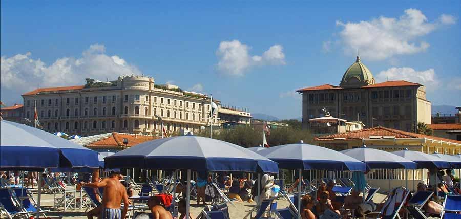 Foto: Viareggio
